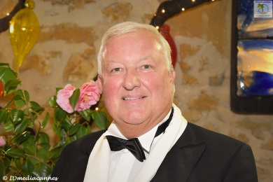 Philippe CHAVAROC - Président de l'Ordre des Épicuriens