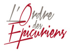 Logo de L'ordre des épicuriens